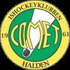 Comet Halden Elite